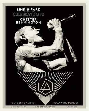 Linkin Park and Friends: Celebrate Life in Honor of Chester Bennington