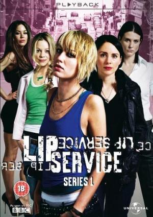 Lip Service (Serie de TV)