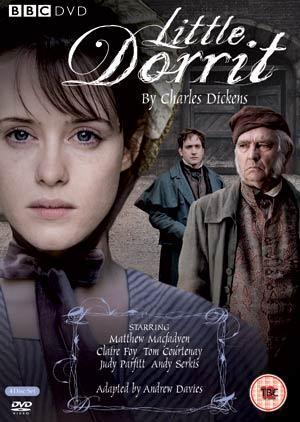 Little Dorrit (Serie de TV)