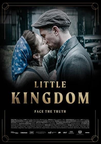 Little Kingdom 2019 Filmaffinity