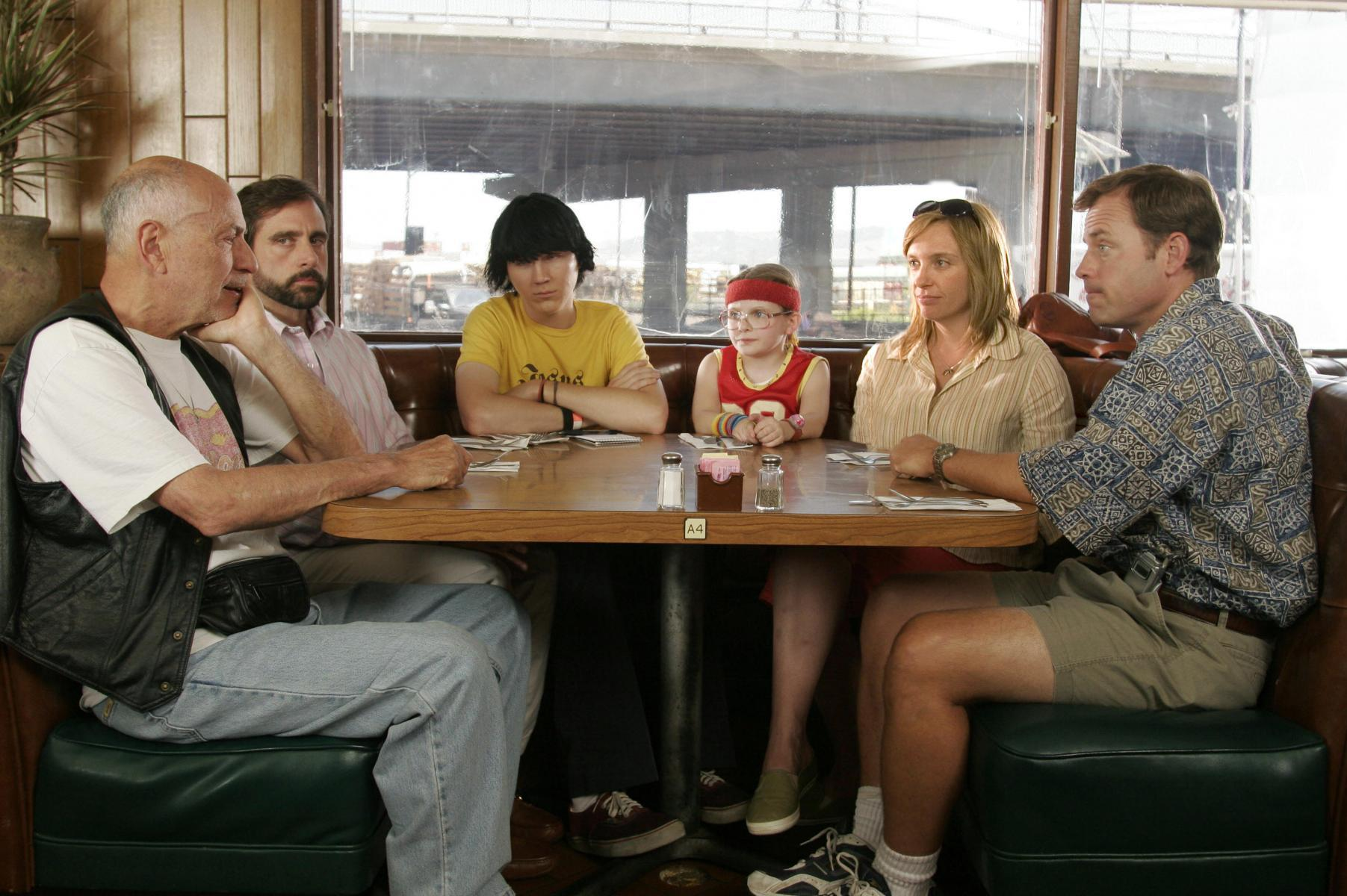 Image result for little miss sunshine stills