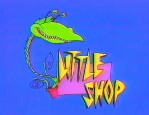 Little Shop (Serie de TV)