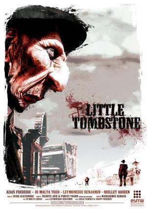 Little Tombstone (C)