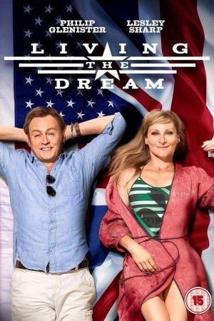 Living the Dream (Serie de TV)
