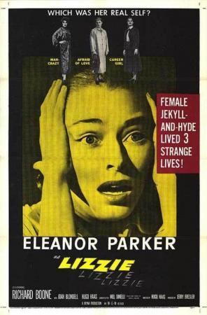 Lizzie (1957) - Filmaffinity