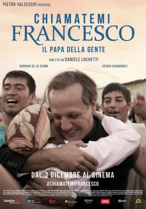 Llámame Francisco