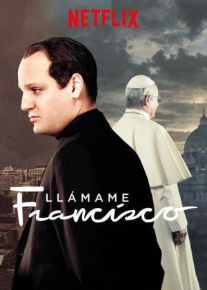 Llámame Francisco (Miniserie de TV)