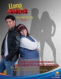 Llena de amor (Serie de TV)