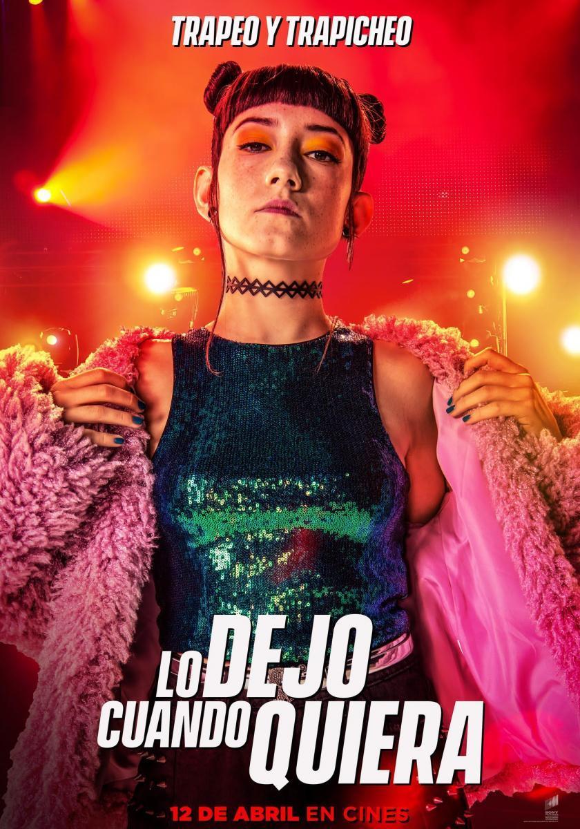 Lo Dejo Cuando Quiera 2019 Filmaffinity