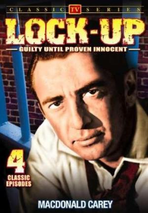 Lock Up (El abogado audaz) (Serie de TV)