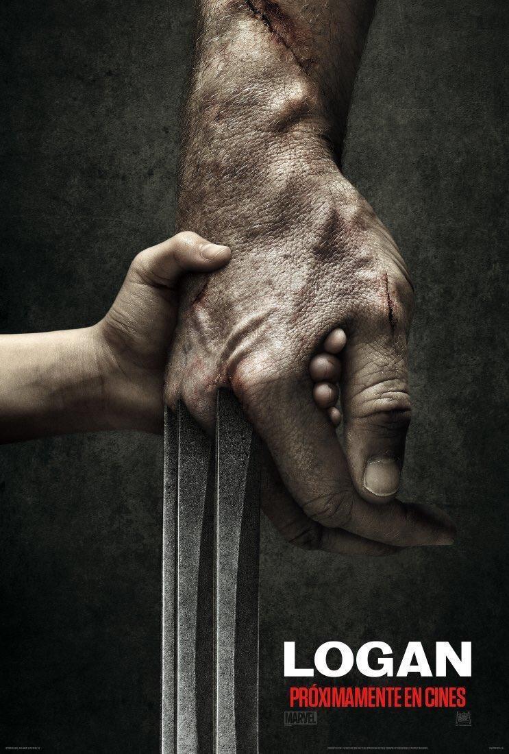 Logan: Wolverine (2017) BRRip 1080p Latino – Ingles