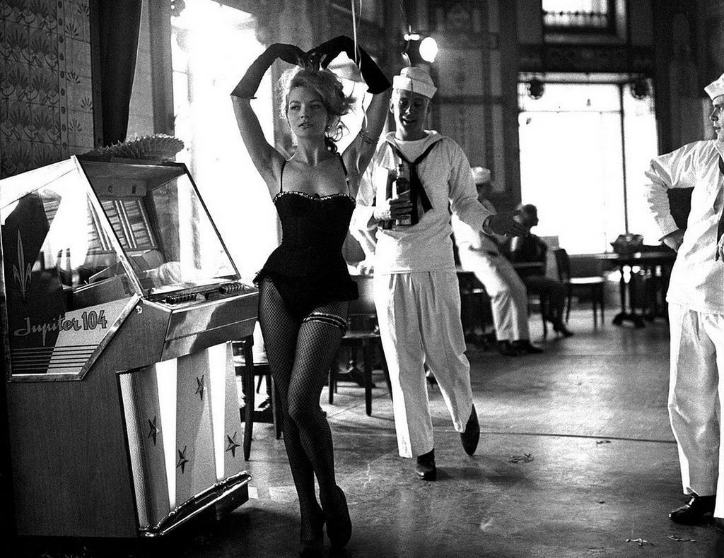 Lola (1961) - Filmaffinity