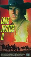 Lone Justice 2  - Posters