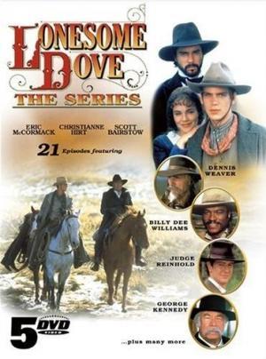 Lonesome Dove: The Series (Serie de TV)
