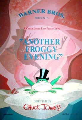Looney Tunes: Another Froggy Evening (C)