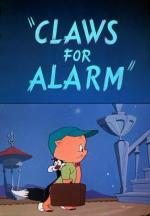 Looney Tunes: Claws for Alarm (C)