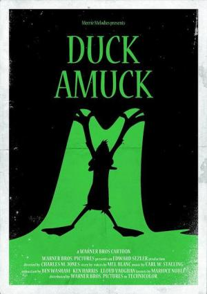 Looney Tunes' Merrie Melodies: Duck Amuck (C)