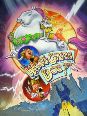 Looney Tunes: What's Opera, Doc? (Kill the Wabbit) (C)