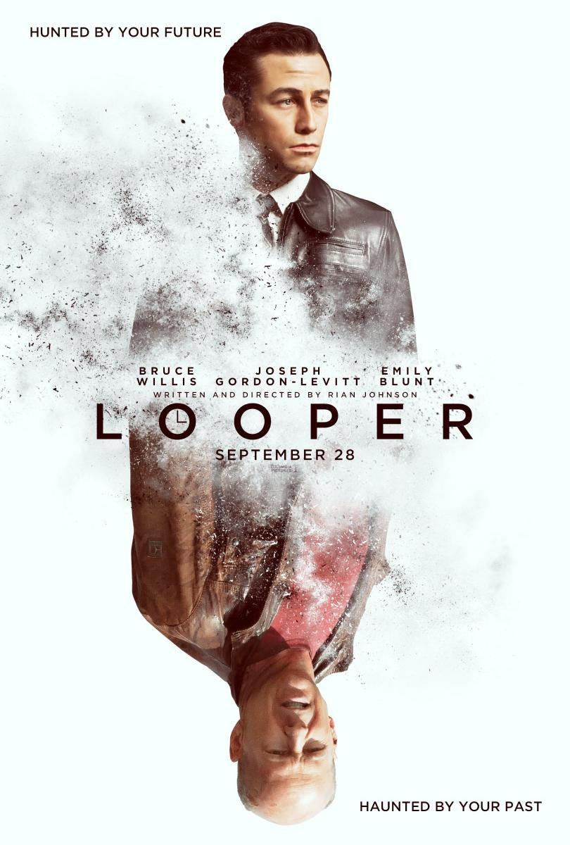 Looper 2012 Filmaffinity