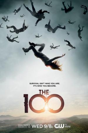 Los 100 (Serie de TV)