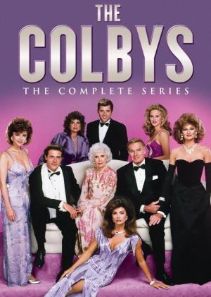 Los Colby Serie De Tv 1985 Filmaffinity