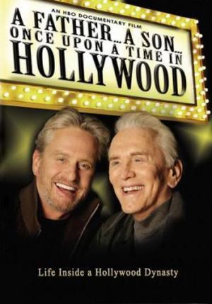 Los Douglas, una dinastía en Hollywood (TV)
