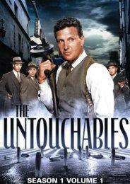 Los Intocables (Serie de TV)