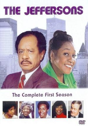 Los Jeffersons (Serie de TV)