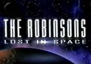 Los Robinson: Perdidos en el espacio (TV)