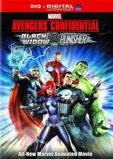 Marvel's Avengers Confidential: Black Widow & Punisher Online Completa  Latino