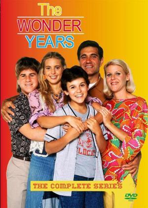 Los años maravillosos (Serie de TV)