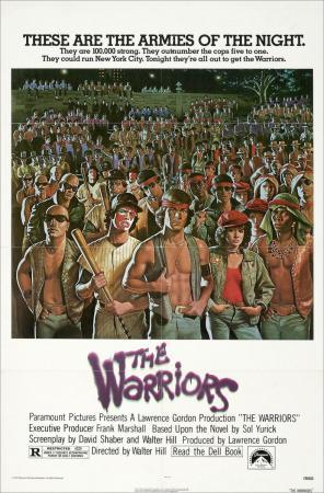 Los amos de la noche (The Warriors)