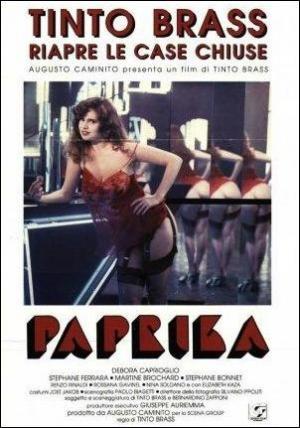 Los burdeles de Paprika