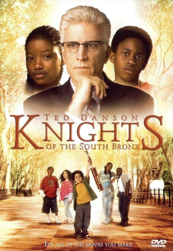 Los caballeros del sur del Bronx (TV) (2005) - Filmaffinity