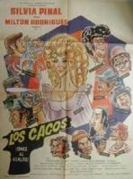 Los cacos  - Poster / Imagen Principal