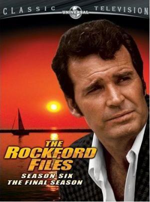 Los casos de Rockford (Serie de TV)
