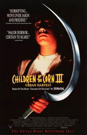Los Niños Del Maiz 3 [1995]HD [1080p] Latino [GoogleDrive] SilvestreHD