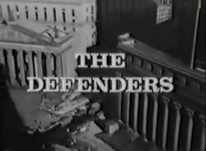 Los defensores (Serie de TV)