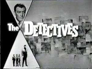 Los detectives (Serie de TV)