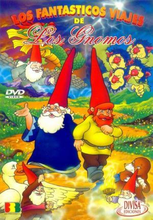 Los fantásticos viajes de los gnomos (TV)