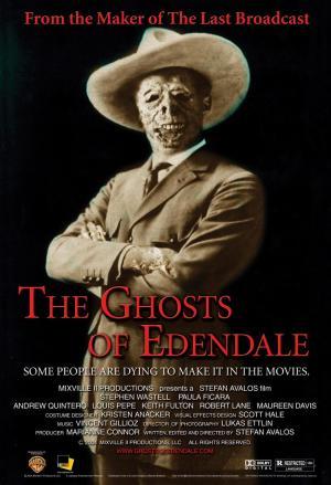 Los fantasmas de Edendale