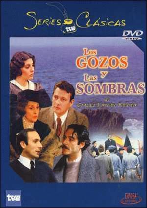 Los Gozos Y Las Sombras Miniserie De Tv 1981 Filmaffinity