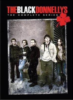 Los hermanos Donnelly (Serie de TV)