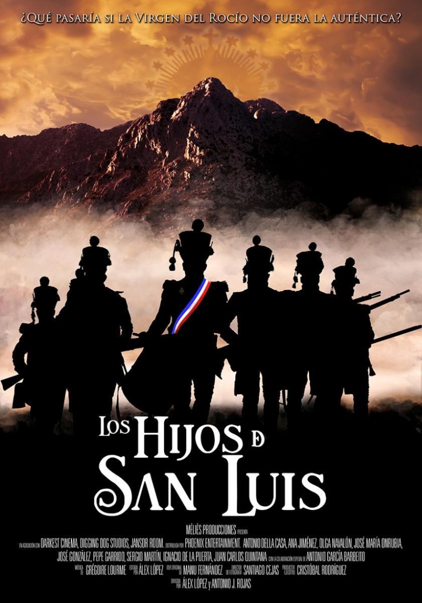 Los Hijos De San Luis 2020 Filmaffinity