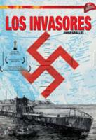 Los invasores  - Dvd