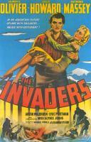 Los invasores  - Poster / Imagen Principal