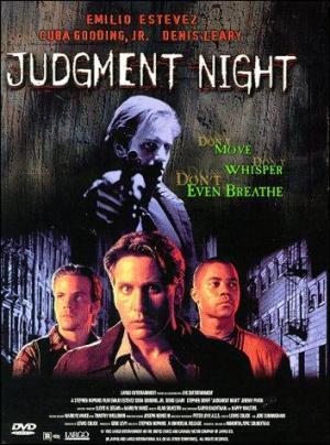 Los jueces de la noche