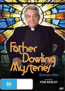 Los misterios del Padre Dowling (Serie de TV)
