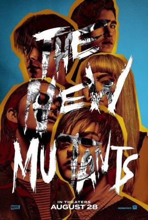 Los nuevos mutantes (2020) - Filmaffinity