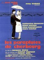 Los paraguas de Cherburgo  - Poster / Imagen Principal